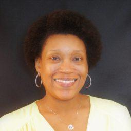 Latisha Porter, GCDF