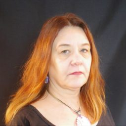 Dr. Sara Kaiser