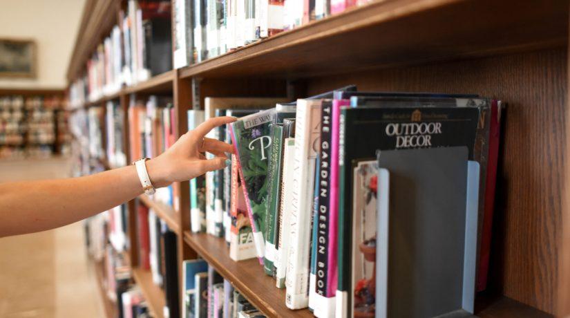 Students Improve Reading Scores through D.E.A.R.